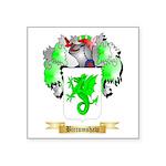Bircumshaw Square Sticker 3