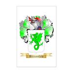Bircumshaw Mini Poster Print