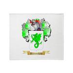 Bircumshaw Throw Blanket