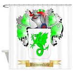 Bircumshaw Shower Curtain