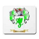 Bircumshaw Mousepad