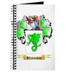 Bircumshaw Journal
