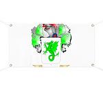 Bircumshaw Banner