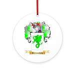 Bircumshaw Ornament (Round)