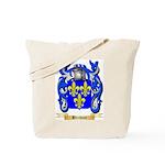 Birchner Tote Bag