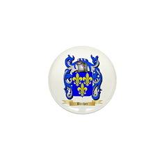 Bircher Mini Button (10 pack)