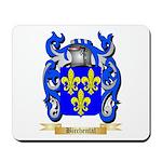 Birchental Mousepad