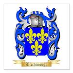 Birchenough Square Car Magnet 3