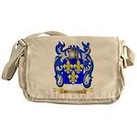 Birchenough Messenger Bag