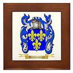 Birchenough Framed Tile