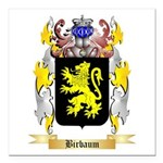 Birbaum Square Car Magnet 3