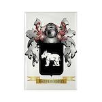 Binyaminovich Rectangle Magnet (100 pack)