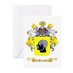Binns Greeting Cards (Pk of 10)