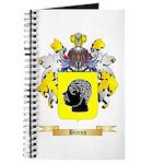 Binns Journal