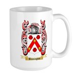 Binnington Large Mug