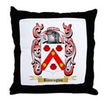 Binnington Throw Pillow