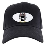Biniamini Black Cap