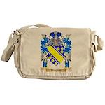 Bingham Messenger Bag
