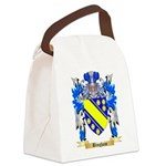 Bingham Canvas Lunch Bag