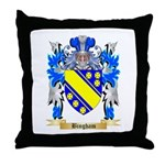 Bingham Throw Pillow