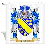 Bingham Shower Curtain