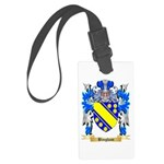Bingham Large Luggage Tag