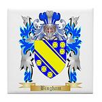 Bingham Tile Coaster