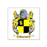 Bingaman Square Sticker 3