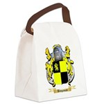 Bingaman Canvas Lunch Bag
