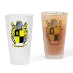 Bingaman Drinking Glass