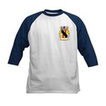 Bilton Kids Baseball Jersey