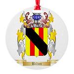 Bilton Round Ornament