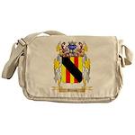 Bilton Messenger Bag