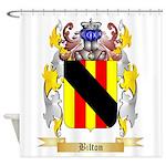 Bilton Shower Curtain