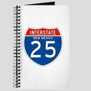 Interstate 25 - NM Journal