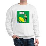 Kayak Rolling Sweatshirt