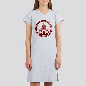 B&O railroad design T-Shirt
