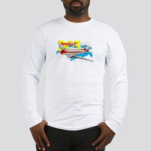DOUGLAS DC-3 Long Sleeve T-Shirt