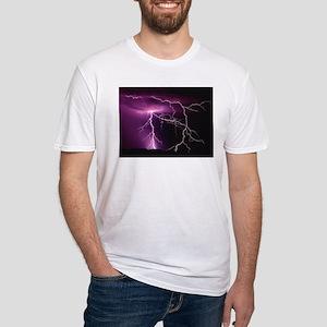 Purple Thunder T-Shirt