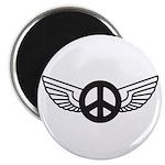 Peace Wing Original Magnet