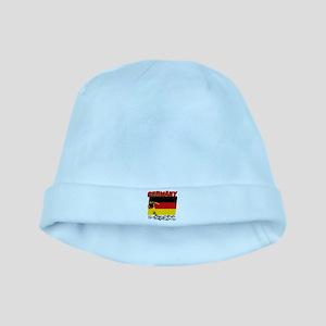 soccer player designs Baby Hat