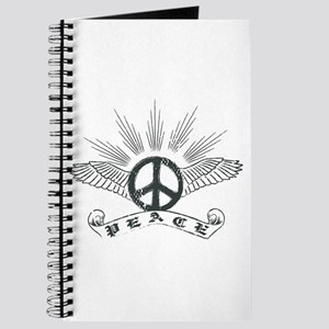 Peace Wing Classic Journal