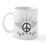 Peace Wing Classic Mug