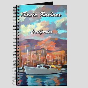 Santa Barbara Journal