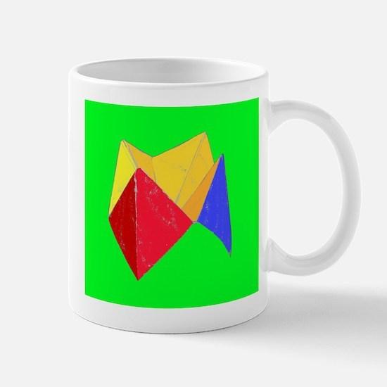 COOTIE CATCHER Mug