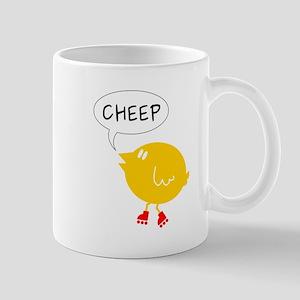 Cheep skate Mug