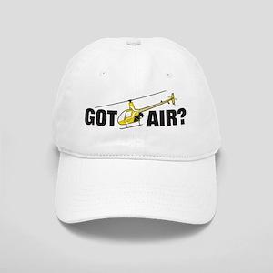 Got Air? Yellow R22 Cap