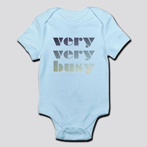 very very busy Body Suit