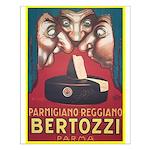 Bertozzi Small Poster