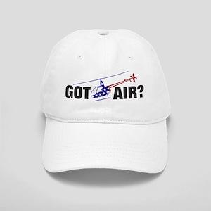 Got Air? Flag Cap
